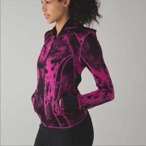 💕Lululemon Daily Practice Jacket Brand New